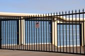 pic of self-storage  - A New Self Storage Units with Security - JPG