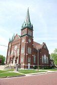 St. John'S Ev Lutheran Church