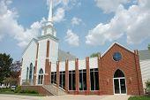 United Methodist Church In Manteno, Il