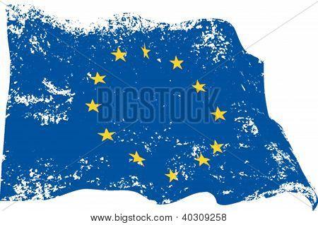Europe grunge