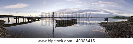 Fleet lagoon
