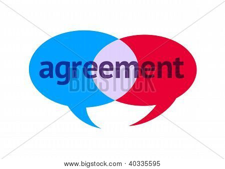 Agreement Dialog