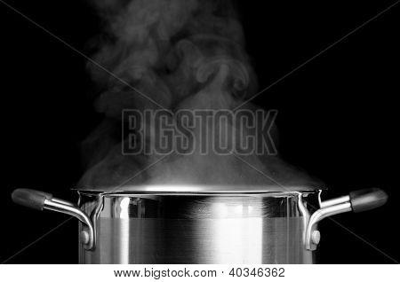 Boiling Casserole
