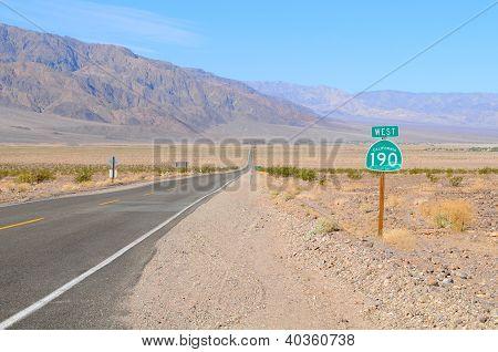 190 Road