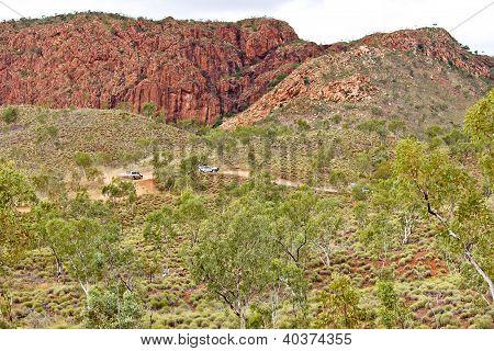 Kimberley Track