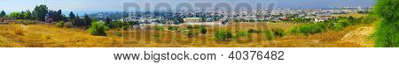 Tunisi Landscape