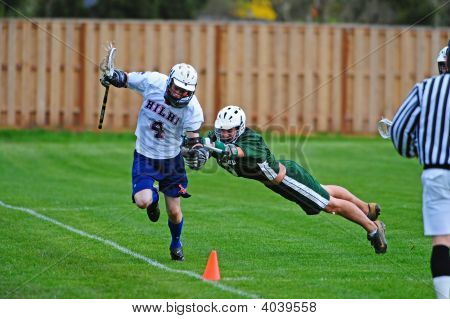 Oregon High School Lacrosse Association