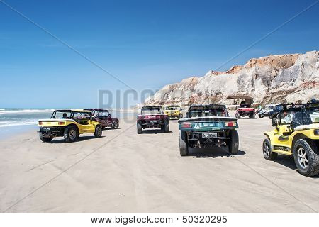 Beach Buggies