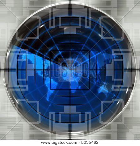 Welt Sniper Anwendungsbereich