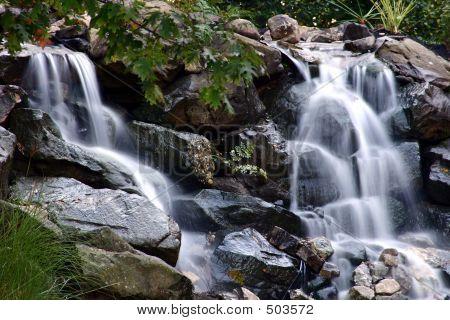 Angelic Falls 2