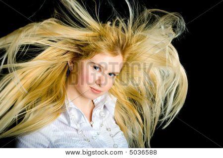 Hair On Wild