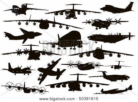 Transport aviation