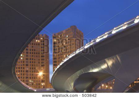 Monteolivete Bridge