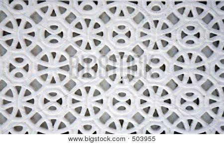 Islamische Bauform B