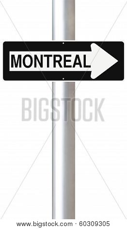 This Way to Montreal