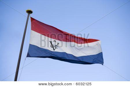 Dutch  VOC flag