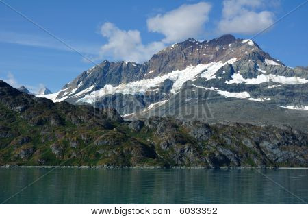 Mount Copper, Glacier Bay National Park, Alaska