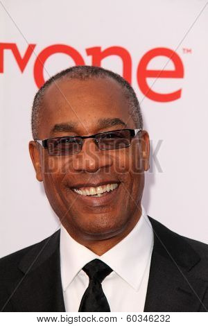 LOS ANGELES - FEB 22:  Joe Morton at the 45th NAACP Image Awards Arrivals at Pasadena Civic Auditorium on February 22, 2014 in Pasadena, CA