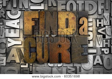 Find A Cure
