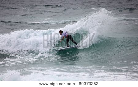 Billy Stairmand Surfest 2014