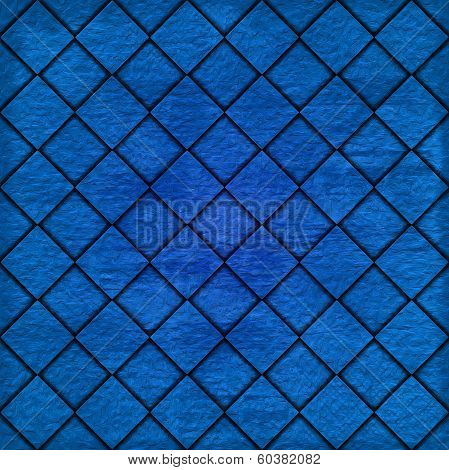 Color Grunge Checkered Background