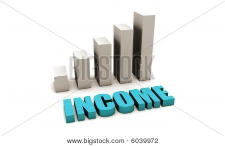 Blue Income