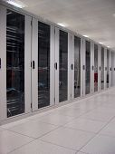 stock photo of cisco  - Data Center