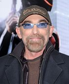 LOS ANGELES - FEB 10:  Jackie Earle Haley arrives to the
