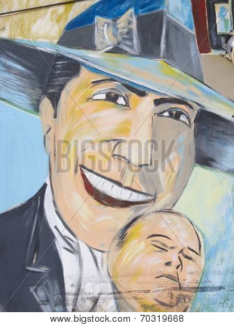 Tribute To Carlos Gardel