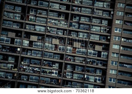 Densely Populated