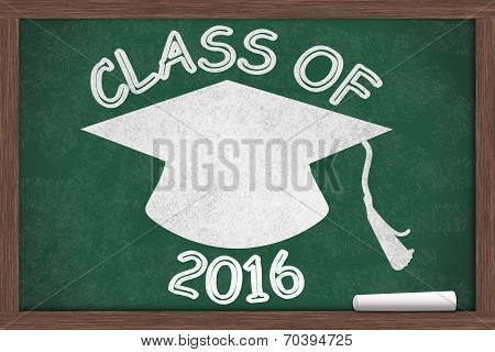 Class Of 2016 Message