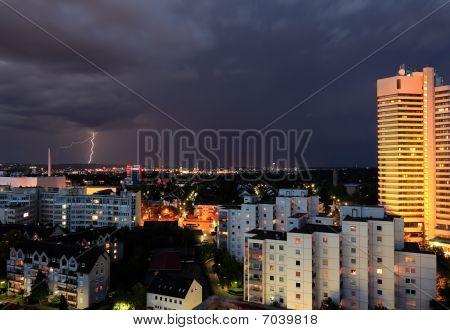 Sachsenhausen Lightning