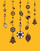 Wind Chimes poster