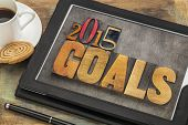 image of typing  - 2015 goals  - JPG