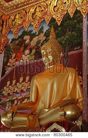 Principle Buddha Image