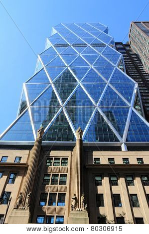 Hearst Tower, Ny