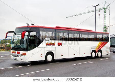 Setra S417Gt-hd