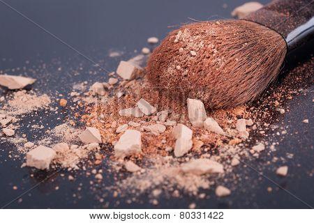 Face Foundation Powder