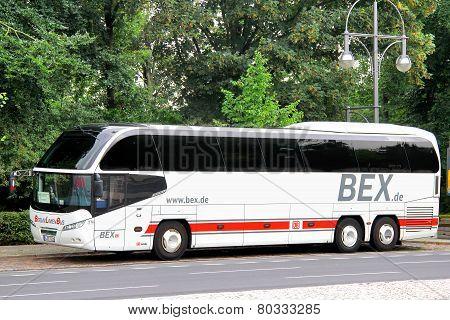 Neoplan N1217Hdc Cityliner