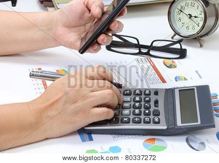 Working Financial