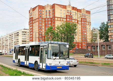 Nefaz 5299