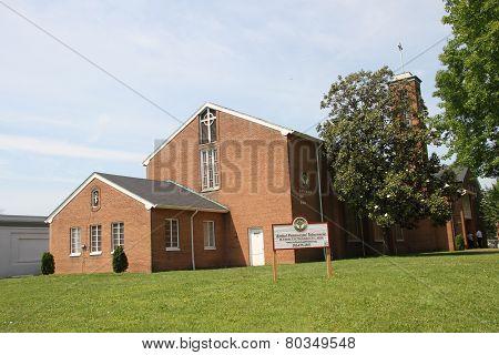 Assembly Of God Church In Washington Dc