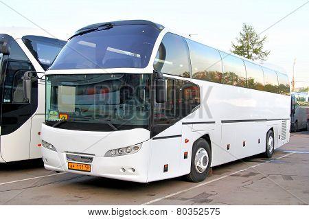 Neoplan N116 Cityliner