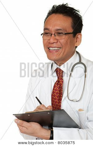 Friendly Doctor