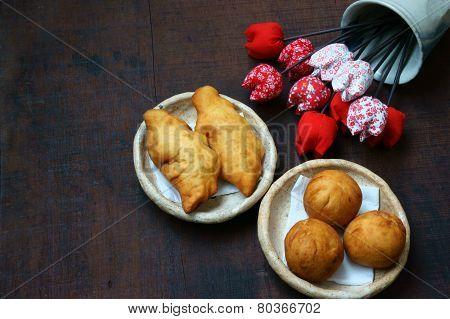 Vietnam Street Food, Fastfood