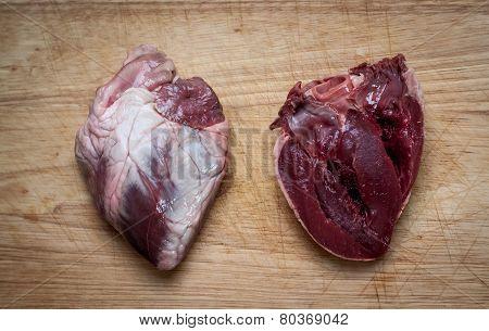 Lamb Hearts