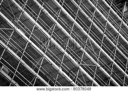Scaffolding Pattern