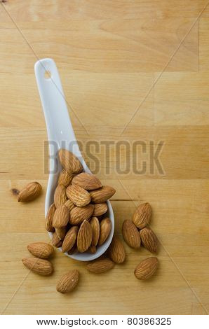 Spoonfull Of Almonds