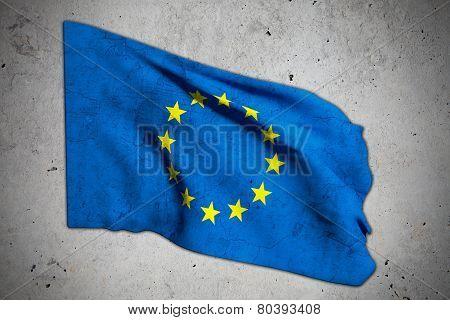 Old Cee Flag