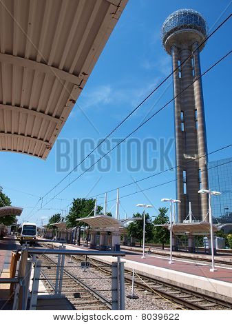 Track Platform